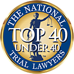 Tocci Law top 40 under 40