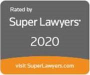 Super Lawyers 2020 B