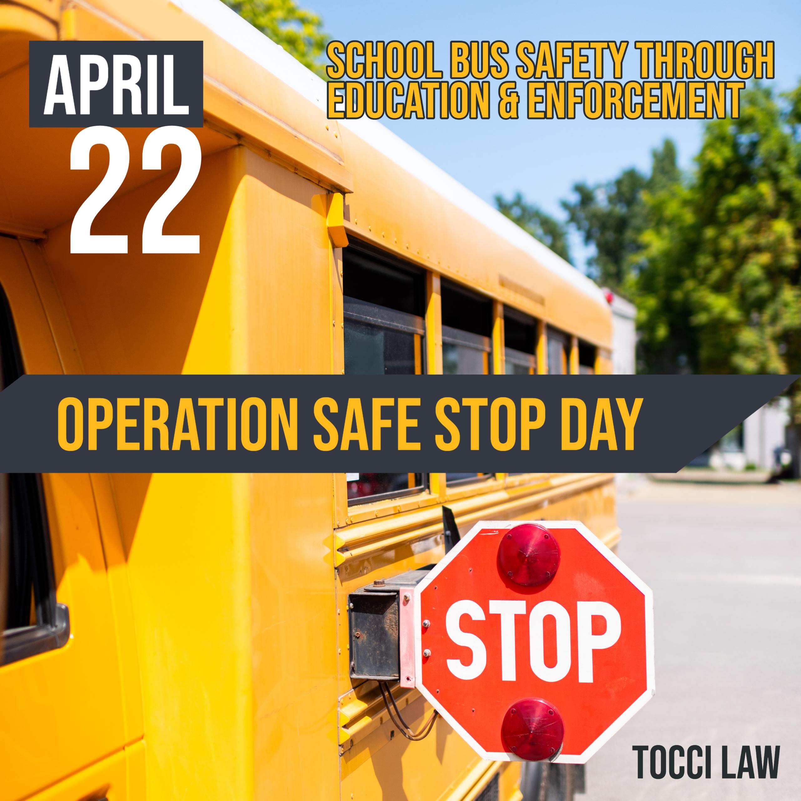New School Bus-Stop Arm Camera Program